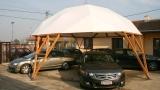 Promocije: WHITE SPOT kupola
