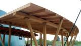 Letnje bašte i baštenski paviljoni